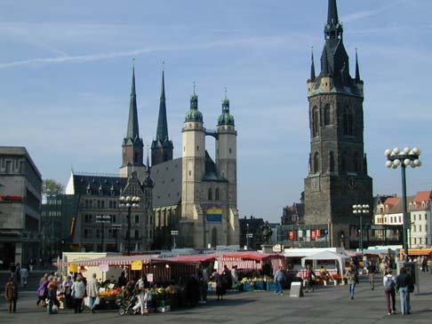 Beste Spielothek in Wittenberg finden
