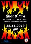 """§hot and fire"" Party"