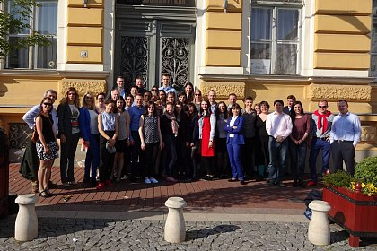 9th Seminar for young researchers on European Labour Law and Social Law in Szeged (19-22.05.2016)
